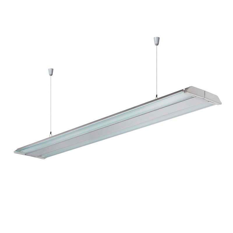 KRISS pendant lamp 40W, Blanco neutro